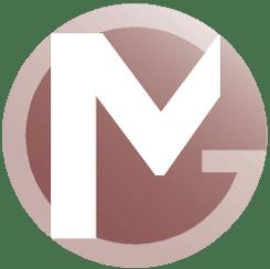 Metrographics Logo Icon